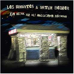 Label: FUEGO | LC 08823 CD-Vertrieb: JARO Online-Vertrieb: ZEBRALUTION Buchhandels-Vertrieb: STINT  All songs composed by Achim Gätjen & Jens Ahlers,  except: 'Diese Nacht aus dieser Nacht' (Trad.) 'Gute Nachrichten von unserem Planeten' by Achim Gätjen 'Coney Island' by Achim Gätjen, Jens Ahlers, Michael Berger, Ralf Benesch Poetry by Artur Becker All songs arranged by Achim Gätjen, Jens Ahlers, Michael Berger, Ralf Benesch Produced by Achim Gätjen & Jens Ahlers Recorded at Kaphorn Studios and Alien Style Studio Recording engineers: Jens Ahlers, Rolf Kirschbaum (Alien Style) Cover artwork by FUEGO/Friedel Muders © 2009 FUEGO